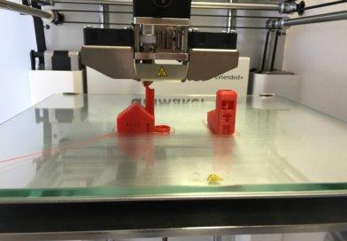 Combinaron la tecnología de la impresión 3D con… ¡bacterias!