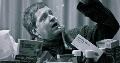 Inmunológicamente inferiores: a los hombres SÍ les daría más duro la gripe