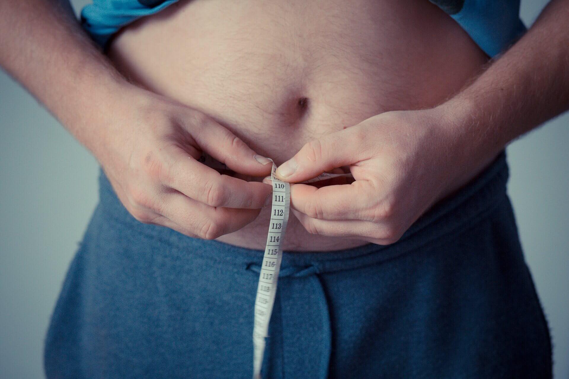ENSIN 2015: Siguen aumentando las cifras de exceso de peso en el país