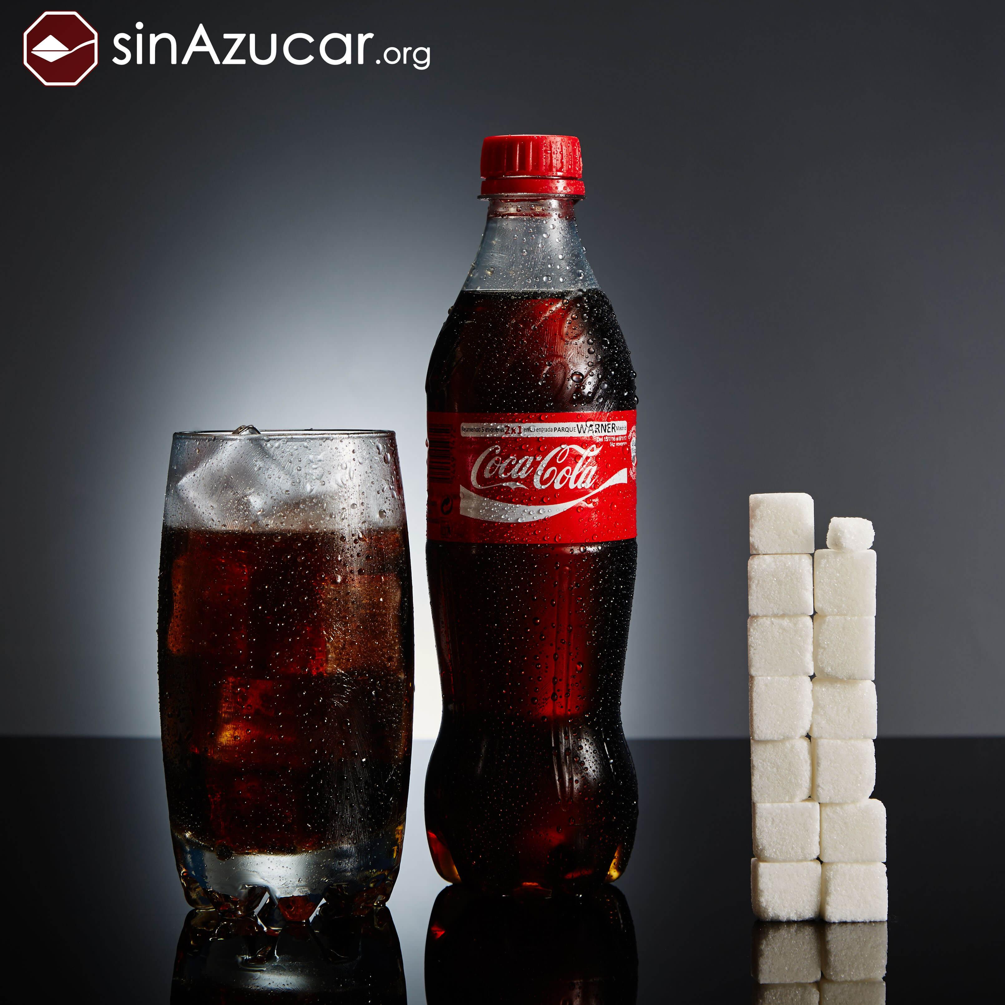 Sinazucar.org, la página que le cuenta cuánta azúcar consume en sus productos