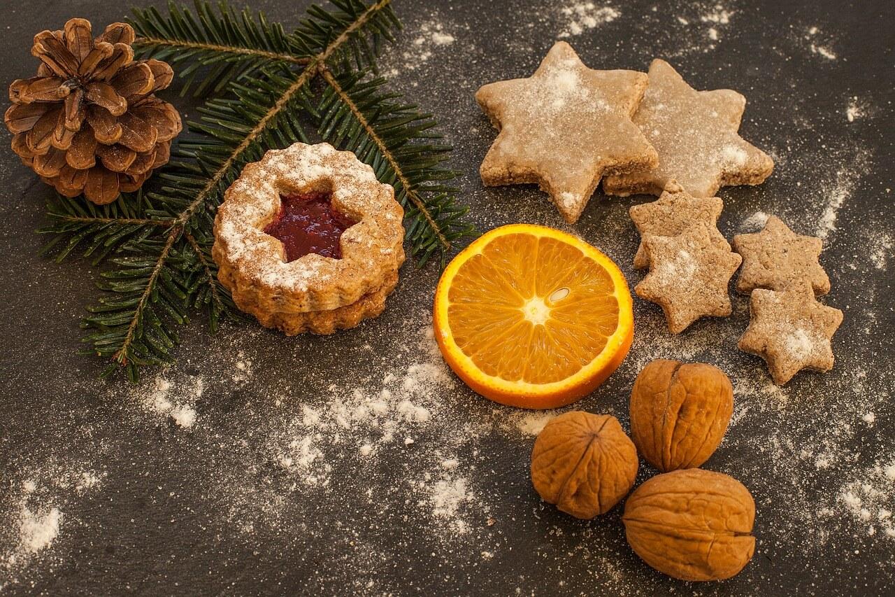 Comer saludable en Navidad sí es posible