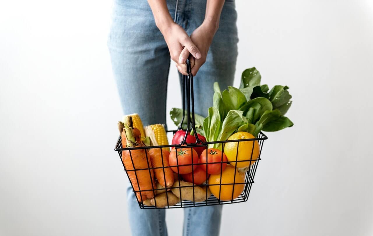 Consejos de la OMS para una dieta saludable en este 2019