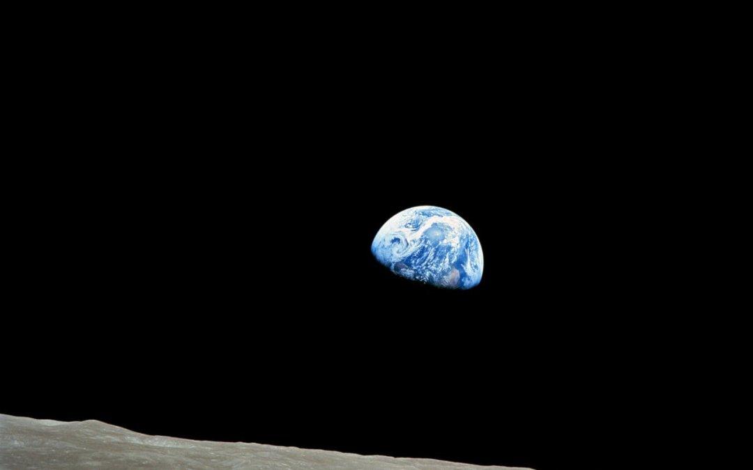 ¿Qué nos oculta el lado oscuro de la Luna?