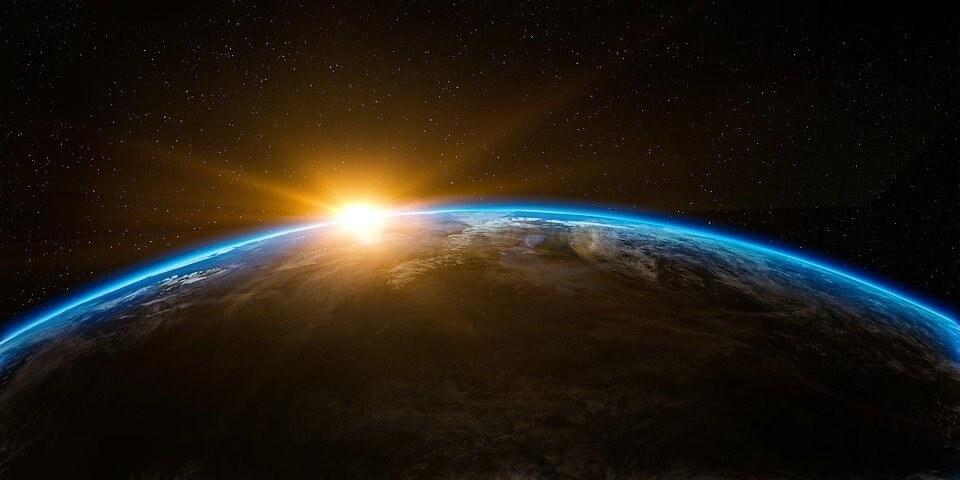 Asteroides, ¿fuente de vida?